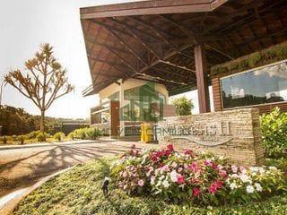 Foto do Terreno-Terreno à venda, 556 m² por R$ 1.040.000 - Condomínio Gênesis II - Santana de Parnaíba/SP