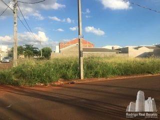 Foto do Terreno-Terreno à venda 370M², JD TRÊS LAGOAS, Maringá - PR