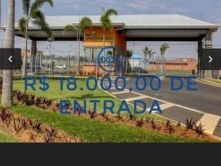 Foto do Terreno-Terreno à venda, Loteamento Remanso Campineiro, Hortolândia.