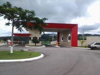 Foto do Terreno-Jardim Flamboyan.