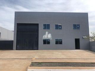 Foto do Terreno-Terreno à venda 1080M², PQ INDUSTRIAL BANDEIRANTES, Maringá - PR