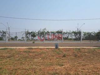Foto do Terreno-Lote no Condomínio Tamboré