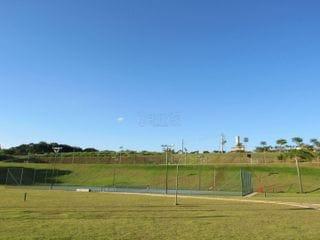 Foto do Terreno-Terreno à venda no Condomínio Campos do Conde.