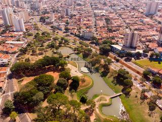 Foto do Terreno-Majestoso terreno com 488,9m² à venda no Condomínio Residencial Quinta Ranieri Green, Bauru/SP. Pré Reserva Inteligência Imobiliária