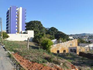 Foto do Terreno-Terreno residencial à venda - Easy Imóveis J031344