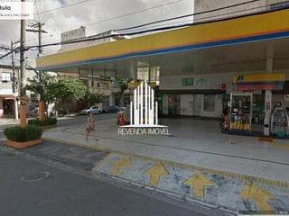 Foto do Terreno-Barra Funda - Terreno - Vocação para Posto de Gasolina