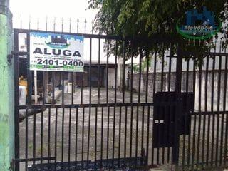 Foto do Terreno-Terreno à venda, 320 m² por R$ 520.000