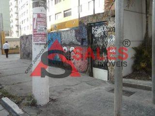 Foto do Terreno-Terreno à venda, 313m² por R$ 3.200.000,00 Localizado na Rua Heitor Penteado - Sumarezinho, São Paulo, SP