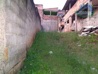 Foto do Terreno-Terreno à venda, 125 m² por R$ 110.000 - Jardin Bondança - Guarulhos/SP