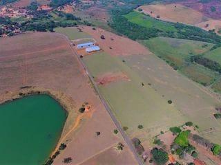 Foto do Terreno-Vendo Lotes Industriais Fernão Dias SP