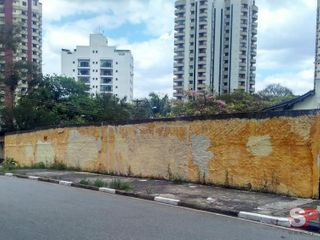 Foto do Terreno-Terreno residencial à venda, Vila Sabrina, São Paulo.