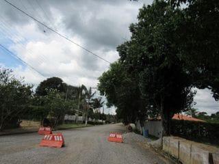 Foto do Terreno-Terreno em Condomínio Fechado, Jardim Campo Verde.