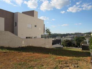 Foto do Terreno-Terreno à venda em condomínio de alto padrão - Condomínio Portal de Bragança, Bragança Paulista, SP. Agende sua visita conosco.