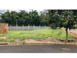 Foto do Terreno-Terreno à venda, Condomínio Residencial Vale do Campo, Araraquara, SP