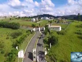 Foto do Terreno-Vendo Terreno 600 m² Condomínio Terras de Santa Cruz, Bragança Paulista SP