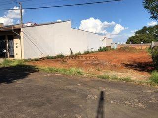 Foto do Terreno-Ótimo terreno com 510m² à venda, Jardim Terra Branca, Bauru, SP. Pré Reserva Inteligência Imobiliária Bauru