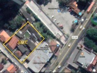 Foto do Terreno-Terreno à venda, 1113 m² por R$ 2.000.000,00 - Jardim Nova Taboão - Guarulhos/SP