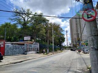 Foto do Terreno-Terreno para alugar, 898 m² por R$ 25.000,00/mês - Macedo - Guarulhos/SP