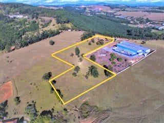 Foto do Terreno-Vendo Terreno 23.000 m² para MCMV, Galpão, Loteamento, Sobrados etc. Bragança Paulista SP.