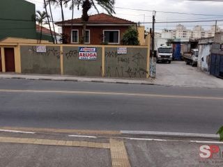 Foto do Terreno-Terreno à venda, 1389 m² por R$ 5.400.000,00 - Jardim São Geraldo - Guarulhos/SP