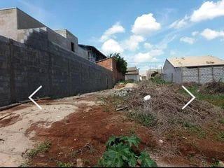 Foto do Terreno-Terreno residencial à venda, Jardim Vista Alegre, Bragança Paulista