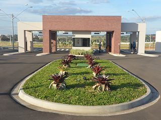 Foto do Terreno-Excelente terreno com 419m² à venda, Residencial Tamboré - Bauru/SP. Pré Reserva Inteligência Imobiliária