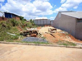 Foto do Terreno-Terreno residencial à venda, Jardim Vista Alegre, Bragança Paulista/SP
