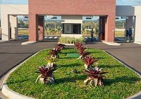 Foto do Terreno-Excelente terreno com 355m² à venda, Condomínio Residencial Tamboré - Bauru/SP, Bauru, SP