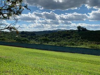 Foto do Terreno-Excelente  terreno no condomínio Quinta da Baroneza