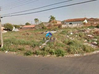 Foto do Terreno-Terreno à venda, Jardim Adalberto Frederico de Oliveira Roxo I, Araraquara.