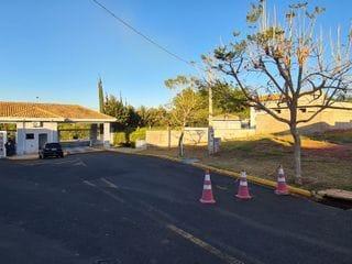 Foto do Terreno-Terreno à venda, Jardim Residencial Vale do Campo, Araraquara, SP