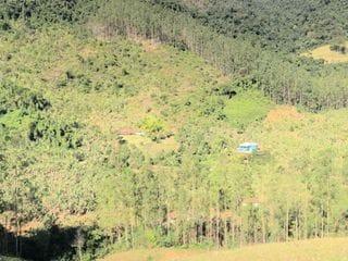 Foto do Terreno-Terreno Rural em Alfredo Chaves de 5 Alqueires com Nascente