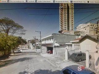 Foto do Terreno-Terreno à venda, 626 m² por R$ 1.590.000 - Vila Maria Alta - São Paulo/SP