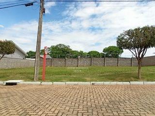 Foto do Terreno-Terreno à venda, Residencial Campos de Piemonte, Araraquara.