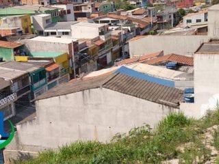 Foto do Terreno-Terreno à venda, 100 m² por R$ 115.000,00 - Jardim São Domingos - Guarulhos/SP
