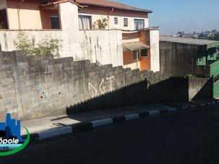 Foto do Terreno-Terreno à venda, 148 m² por R$ 150.000,00 - Jardim Guilhermino - Guarulhos/SP