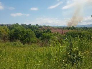 Foto do Terreno-Oportunidade em Nova Guarapari, lote com 795 m2 em excelente localização e com bela vista, perto da praias da Enseada azul, totalmente documentado.