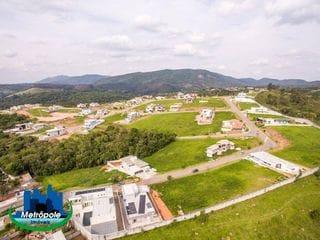 Foto do Terreno-Terreno à venda, 600 m² por R$ 220.000,00 - Terra Preta - Mairiporã/SP