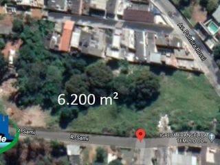 Foto do Terreno-Terreno à venda, 6200 m² por R$ 7.000.000,00 - Recreio São Jorge - Guarulhos/SP