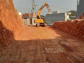 Foto do Terreno-Terreno à Venda de 135m² Aceita Financiamento e Permuta no Bairro Ana Cristina II