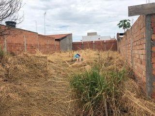 Foto do Terreno-Terreno à venda, Residencial Santa Luzia, Araraquara.