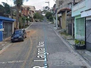 Foto do Terreno-Terreno à venda, 125 m² por R$ 135.000 - Parque Santos Dumont - Guarulhos/SP