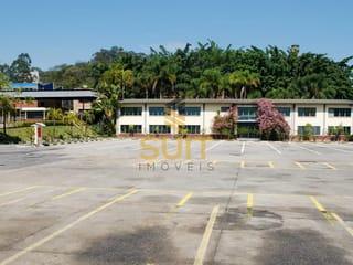 Foto do Terreno-Pátio pavimentado de 17.771 m² com escritório corporativo classe A, ideal para armazenamento e distribuição de combustíveis