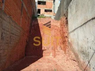 Foto do Terreno-Excelente Terreno à venda, 5x25 = 125mt² no Parque dos Camargos, Barueri, SP
