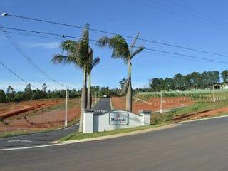 Foto do Terreno-Residencial Monreale - Terreno à venda, Bragança Paulista - Easy Imóveis 031344-J
