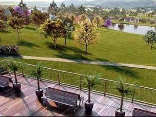 Foto do Terreno-Terreno à venda, 435 m² por R$ 270.000,00 - Nova Cerejeira - Atibaia/SP