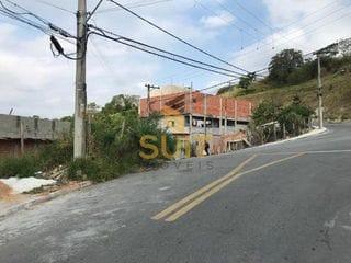 Foto do Terreno-Terreno à venda, Sítio Pedra Bonita, Jandira, SP