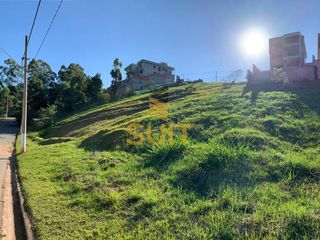 Foto do Terreno-Terreno 482m² Topografia Aclive no Condomínio Reserva Santa Anna em Santana de Parnaíba, SP