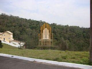 Foto do Terreno-TERRENO EM CONDOMÍNIO FECHADO EM ALPHAVILLE
