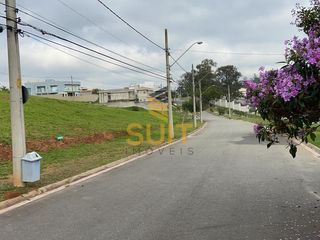 Foto do Terreno-Reserva Santa Maria - Terreno com 658m² - Jardim do Golf I - Jandira